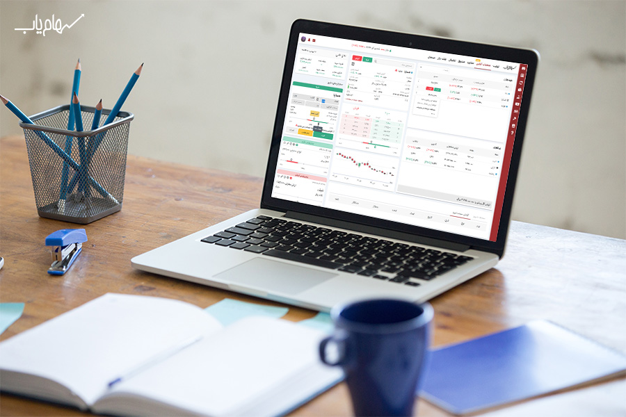 نکات مهم در استفاده از سامانه معاملات انلاین سهامیاب